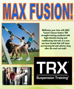 TRX Training in Seattle