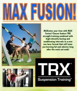 TRX Training in Seattle